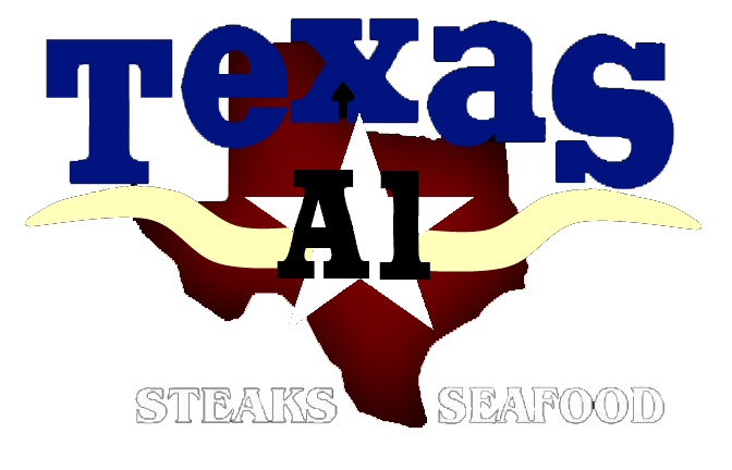 Texas A1 Restaurant in Portland & Corpus Christi, Texas.